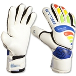 Sells Total Contact Aqua Goalkeeper Glove