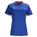 Nike Highline Premier Women's Custom Brasilia III Jersey (Royal)