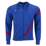 Nike Highline Premier Custom Comp 12 Jacket (Royal)