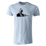 dumpTackle What Would McGeechan Do T-Shirt (Sky)