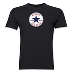 dumpTackle All Star T-Shirt (Black)