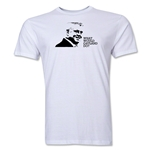 dumpTackle What Would Gatland Do T-Shirt (White)
