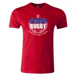Samoa Premier Supporter T-Shirt (Red)
