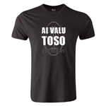 Ai Valu Toso Palm Fiji Rugby T-Shirt