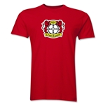 Bayer Leverkusen Men's Fashion T-Shirt (Red)
