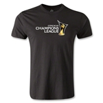 CONCACAF Champions League Men's Fashion T-Shirt (Black)
