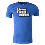 Super Frankie Lampard Men's Fashion T-Shirt (Royal)