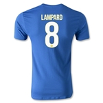 Chelsea LAMPARD Player Fashion T-Shirt
