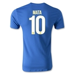 Chelsea MATA Player Fashion T-Shirt