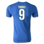 Chelsea TORRES Player Fashion T-Shirt