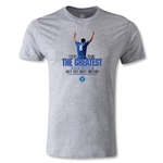 Lampard The Greatest Men's Fashion T-Shirt (Gray)