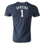 Special One T-Shirt (Navy)