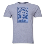 Chelsea Schurrle Player T-Shirt (Grey)