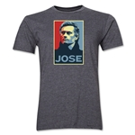 Chelsea Jose T-Shirt (Dark Grey)
