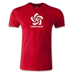 CONCACAF Men's Fashion T-Shirt (Red)
