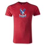 Crystal Palace Men's Premium T-Shirt (Heather Red)