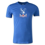 Crystal Palace Men's Premium T-Shirt (Royal)
