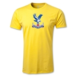 Crystal Palace Men's Premium T-Shirt (Yellow)