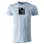 FIFA Beach World Cup 2013 Premier Emblem T-Shirt (Sky)