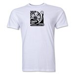 FIFA U-20 Women's World Cup Canada 2014 Men's Core T-Shirt (White)
