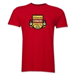 Ft. Lauderdale Strikers Men's Fashion T-Shirt (Red)