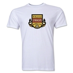 Ft. Lauderdale Strikers Men's Fashion T-Shirt (White)
