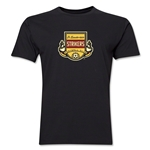 Ft. Lauderdale Strikers Men's Fashion T-Shirt (Black)