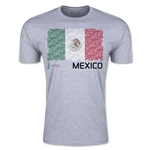 FIFA U-20 World Cup Mexico Fashion T-Shirt (Grey)