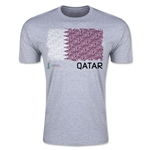 FIFA U-20 World Cup Qatar Fashion T-Shirt (Grey)