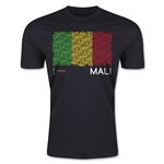 FIFA U-20 World Cup Mali T-Shirt (Black)