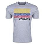 FIFA U-20 World Cup Colombia Fashion T-Shirt (Grey)