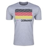FIFA U-20 World Cup Germany T-Shirt (Grey)