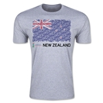 FIFA U-20 World Cup New Zealand T-Shirt (Grey)