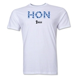 Honduras 2014 FIFA World Cup Brazil(TM) Men's Premium Elements T-Shirt (White)