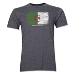 Algeria 2014 FIFA World Cup Brazil(TM) Men's Premium Flag T-Shirt