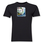 FIFA U-17 World Cup UAE 2013 Men's Official Emblem T-Shirt (Black)