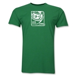 FIFA U-17 World Cup UAE 2013 Men's Official Emblem T-Shirt (Green)