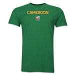 Cameroon FIFA Women's World Cup Canada 2015(TM) T-Shirt (Green)