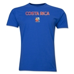 Costa Rica FIFA Women's World Cup Canada 2015(TM) T-Shirt (Royal)