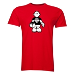 Ruk Rugby Red Grommit SS T-Shirt