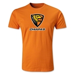 Jaguares Men's Fashion T-Shirt (Orange)