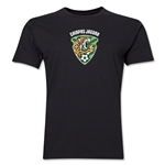 Jaguares de Chiapas Men's Fashion T-Shirt (Black)