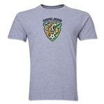 Jaguares de Chiapas Men's Fashion T-Shirt (Gray)