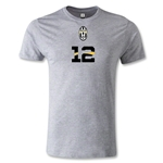 Juventus #20 T-Shirt (Gray)