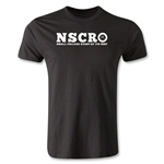 NSCRO 'At Its Best' Fashion T-Shirt (Black)