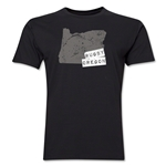 Rugby Oregon State Premier T-Shirt (Black)