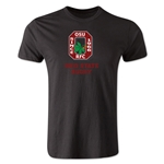Ohio State Rugby Men's Fashion T-Shirt (Black)