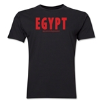 Egypt Powered by Passion T-Shirt (Black)