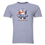 Rugby PA Premier T-Shirt (Gray)
