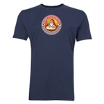 FC Santa Claus Core Men's T-Shirt (Navy)